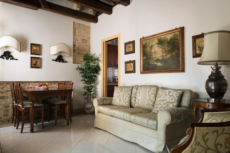Santa Croce Terrazza – Crespi Venice Homes